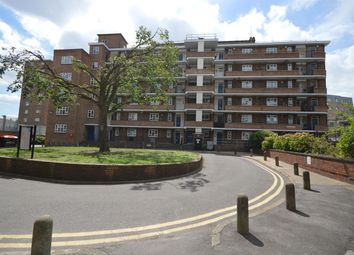 Thumbnail 2 bed flat for sale in Portland Rise, London