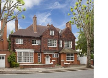 Thumbnail 7 bed detached house to rent in Elsworthy Road, London