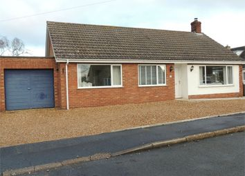 Thumbnail 3 bed detached bungalow for sale in South Side, Wimbotsham, King's Lynn