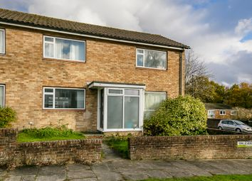 Thumbnail 3 bed terraced house for sale in Walesbeech, Furnace Green, Crawley
