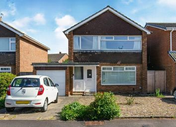 Thumbnail 3 bed detached house for sale in Mayfield Crescent, Eaglescliffe, Stockton-On-Tees