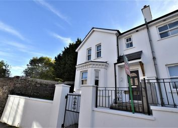 Thumbnail 3 bed town house to rent in Parsonage Road, Ramsey