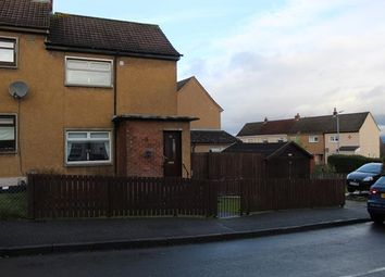 Thumbnail 2 bed end terrace house for sale in Clarkwell Road, Hamilton