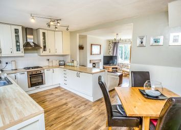 Thumbnail 3 bed terraced house for sale in Railes Close, Luddendenfoot, Halifax