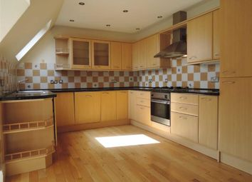 Thumbnail 2 bedroom flat for sale in 108 Wake Green Road, Birmingham, West Midlands