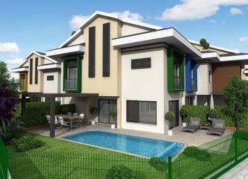 Thumbnail 4 bed semi-detached house for sale in Fethiye, Muğla, Aydın, Aegean, Turkey