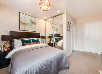 Thumbnail 2 bedroom flat for sale in Camp Road, St.Albans