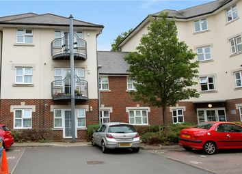Thumbnail 2 bed flat for sale in Dairy Court, Charlton Road, Andover