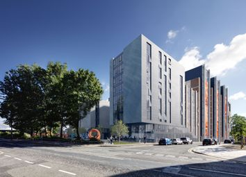 Thumbnail 1 bed flat for sale in Berry House, Norfolk Street, Liverpool