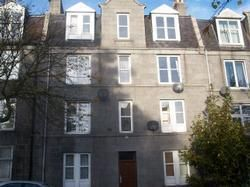 Thumbnail 1 bedroom flat to rent in 60 Walker Road, Aberdeen