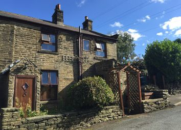Thumbnail 3 bedroom cottage for sale in Chapel Lane, Green Moor, Wortley