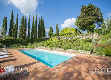 Thumbnail Farmhouse for sale in Greve In Chianti, Tuscany, Italy