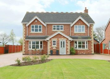Thumbnail 4 bed detached house for sale in Woore Road, Buerton