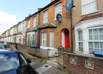Thumbnail 2 bed terraced house for sale in Garfield Road, Enfield, Middlesex
