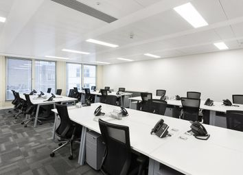 Thumbnail Office to let in One Aldgate, London