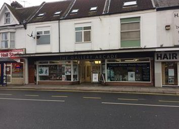 Thumbnail Retail premises to let in Unit 5 The Gallery Arcade, 143-147 London Road, Portsmouth, Hampshire