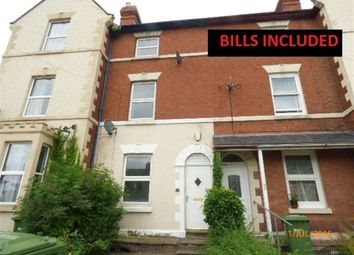Thumbnail 1 bed property to rent in Whitecross Road, Whitecross, Hereford