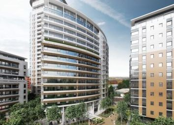 Thumbnail 4 bed flat for sale in The Quays, Salford