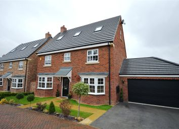 5 bed detached house for sale in Scholars Chase, Wakefield, West Yorkshire WF2