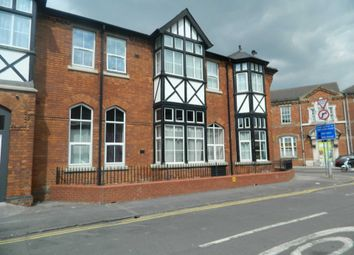 Thumbnail 2 bed flat to rent in Ripon Street, Lincoln