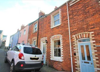 Thumbnail 2 bedroom terraced house for sale in Horsford Street, Weymouth, Dorset