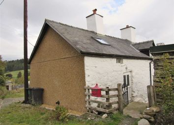 Thumbnail 2 bed semi-detached house to rent in Nantyr, Llangollen