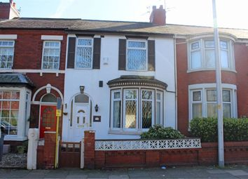 Thumbnail 2 bed terraced house for sale in Watson Road, Blackpool, Lancashire