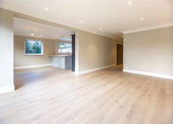 Thumbnail 3 bedroom flat for sale in Knole Wood, Devenish Road, Sunningdale, Berkshire