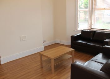 Thumbnail 3 bed end terrace house to rent in Cheltenham Terrace, Heaton, Newcastle Upon Tyne