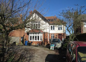 Thumbnail 4 bedroom detached house for sale in Yarmouth Road, Lowestoft
