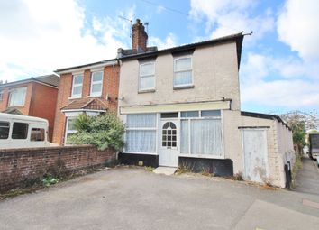 Thumbnail 5 bed semi-detached house for sale in Pinegrove Road, Sholing, Southampton