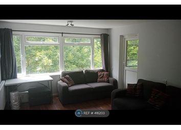 Thumbnail 1 bed flat to rent in Mitcham, Mitcham