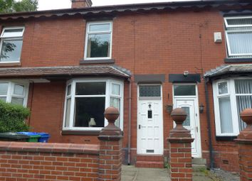 Thumbnail 2 bed terraced house for sale in Higher Lomax Lane, Heywood