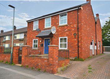 Thumbnail 2 bed flat for sale in Alstone Lane, Cheltenham, Gloucestershire