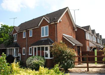 Thumbnail 1 bed semi-detached house to rent in Manor Farm Close, Ash, Aldershot