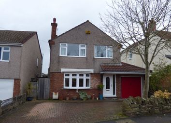 4 bed detached house for sale in Clyde Road, Frampton Cotterell, Bristol BS36