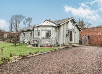 Thumbnail 3 bed bungalow for sale in Eastfield, Morpeth
