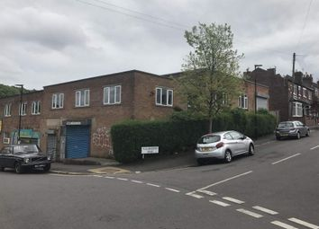 Thumbnail Industrial to let in Huntingtower Road, Sheffield