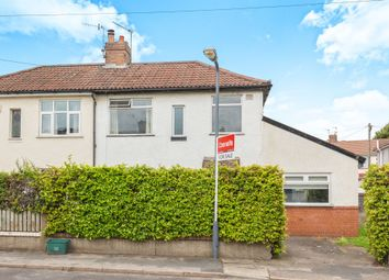 Thumbnail 3 bed semi-detached house for sale in Mansfield Street, Bedminster, Bristol