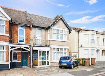 Thumbnail 5 bed semi-detached house for sale in Carshalton Road, Sutton