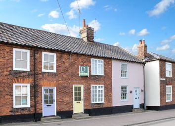 Thumbnail 2 bed cottage for sale in High Street, Southwold