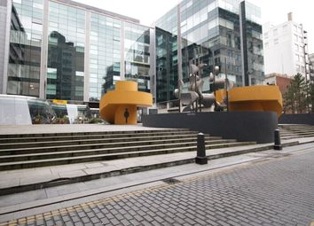 Thumbnail 1 bed flat for sale in Strand Plaza, Drury Lane, Liverpool