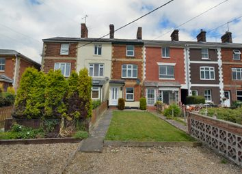 Thumbnail 3 bed terraced house for sale in Burton End, Haverhill
