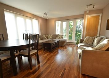 Thumbnail 2 bed flat to rent in Bower House, Ellis Close, Ruislip