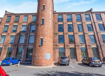 Thumbnail 2 bed flat for sale in Town End Road, Draycott, Derby