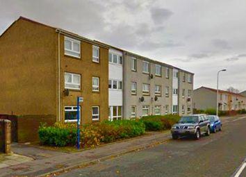 Thumbnail 1 bed flat to rent in Kerse Road, Grangemouth