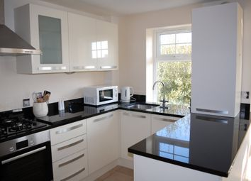 Thumbnail 2 bed flat to rent in Birds Hill Road, Poole