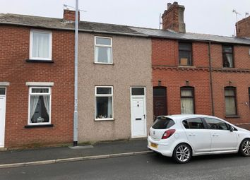 Thumbnail 2 bedroom terraced house for sale in 13 Rawlinson Street, Barrow In Furness, Cumbria