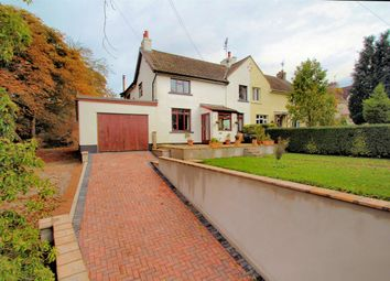 Thumbnail 4 bed semi-detached house for sale in Westmoreland Terrace, Old Sodbury, South Gloucestershire