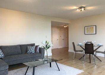 Thumbnail 3 bed flat to rent in Lyndhurst Court, Finchley Road, St John's Wood, London